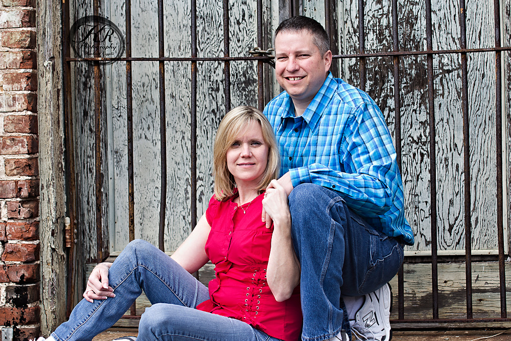 Cartersville portraits and engagement photos
