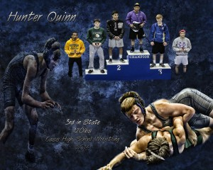 Cass High School Wrestling, Cartersville, GA