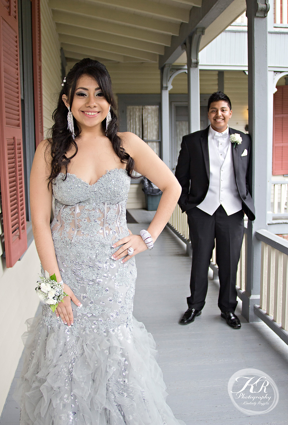 roselawn cartersville prom