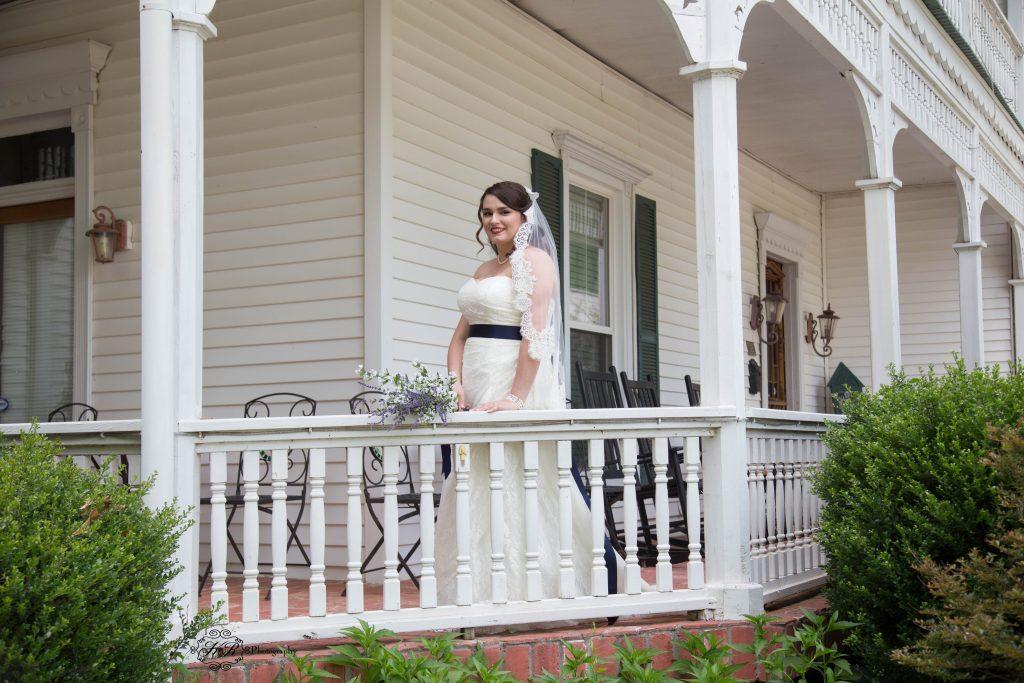 Wedding Alatoona Inn