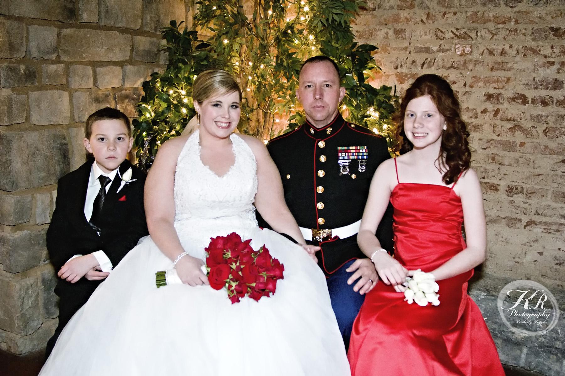 krphotograpy, weddings , dalton, ga