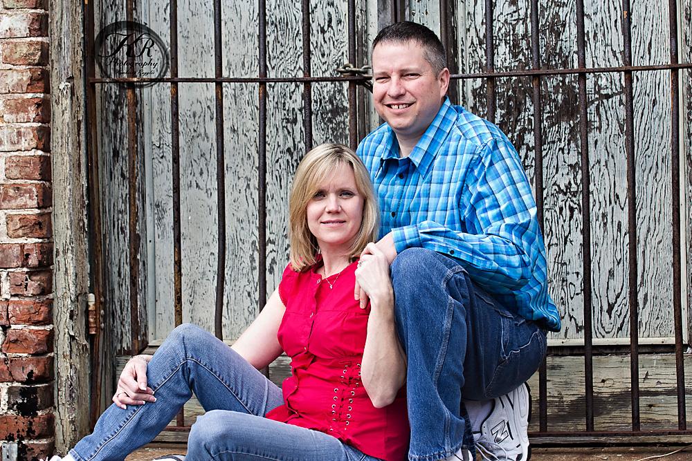 Cartersville portraits and engagement photos