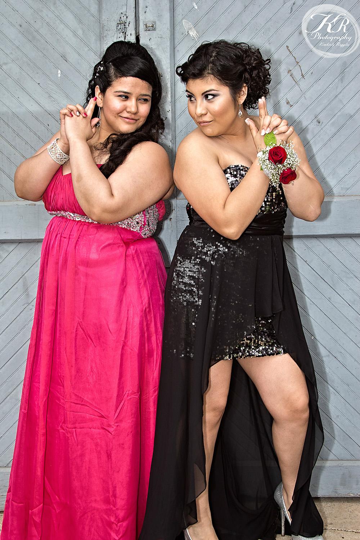cartersville prom