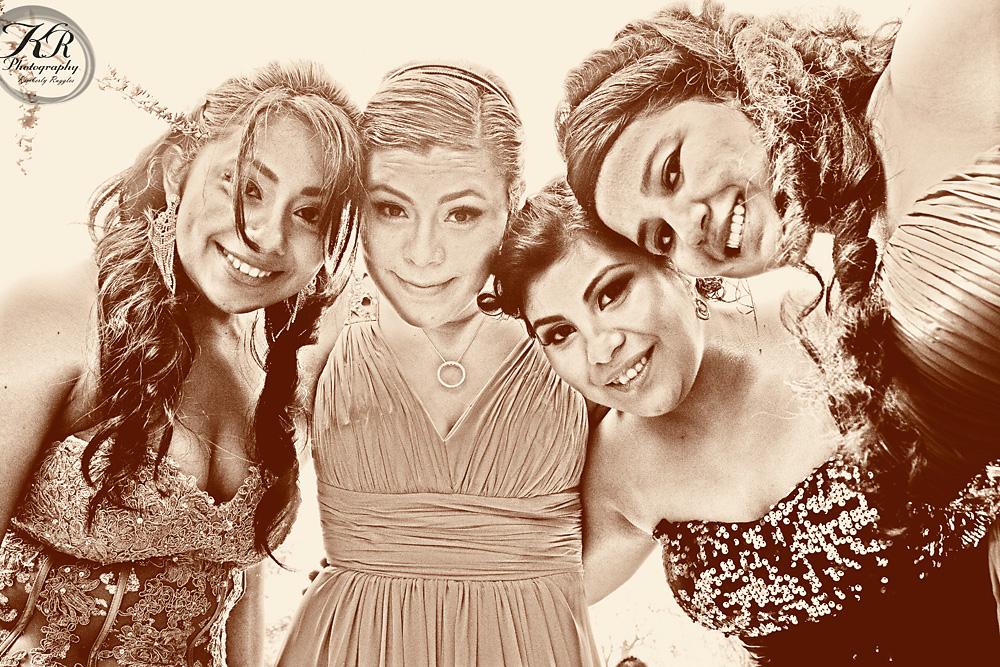 girls prom 2014