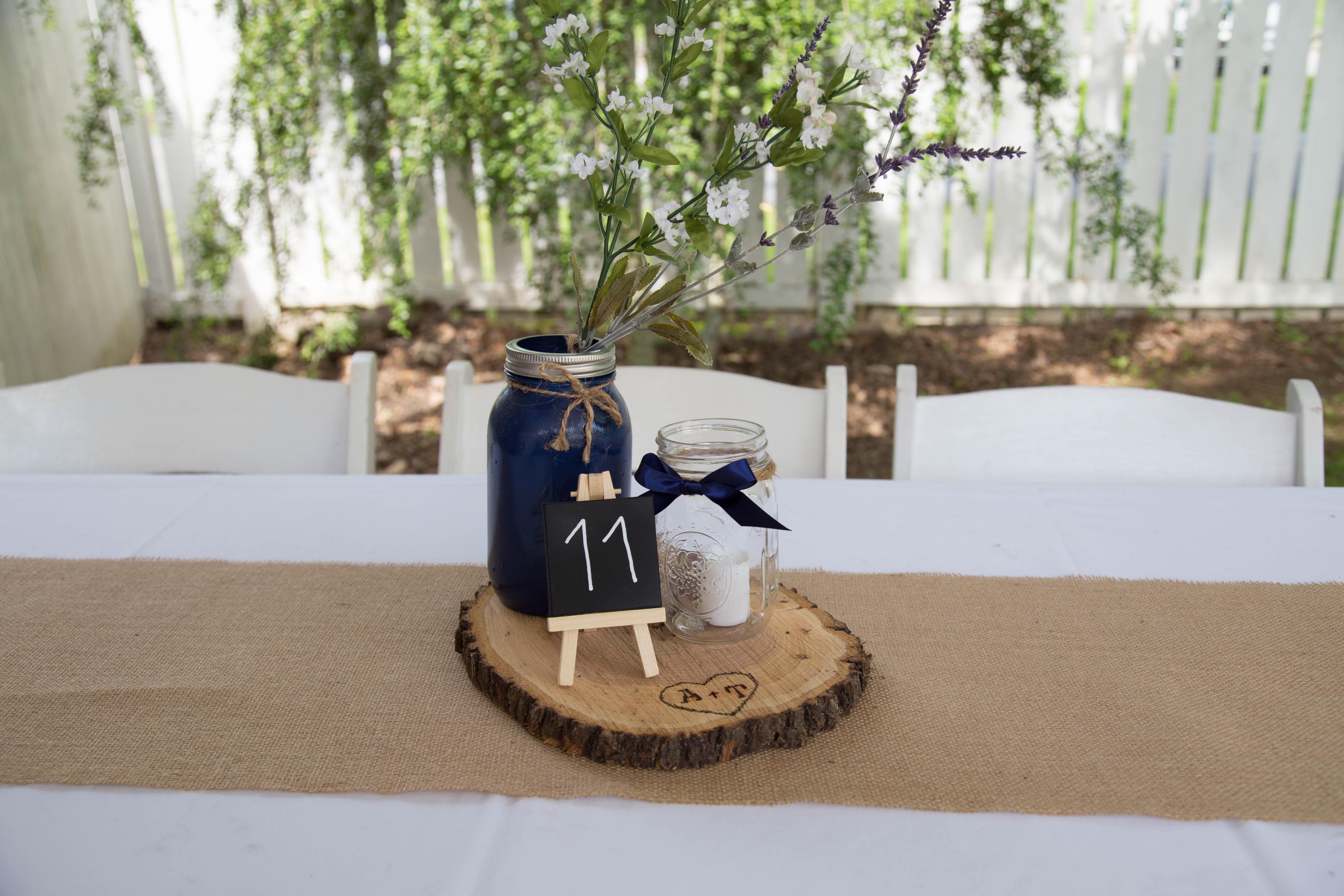 Allatoona Inn Wedding