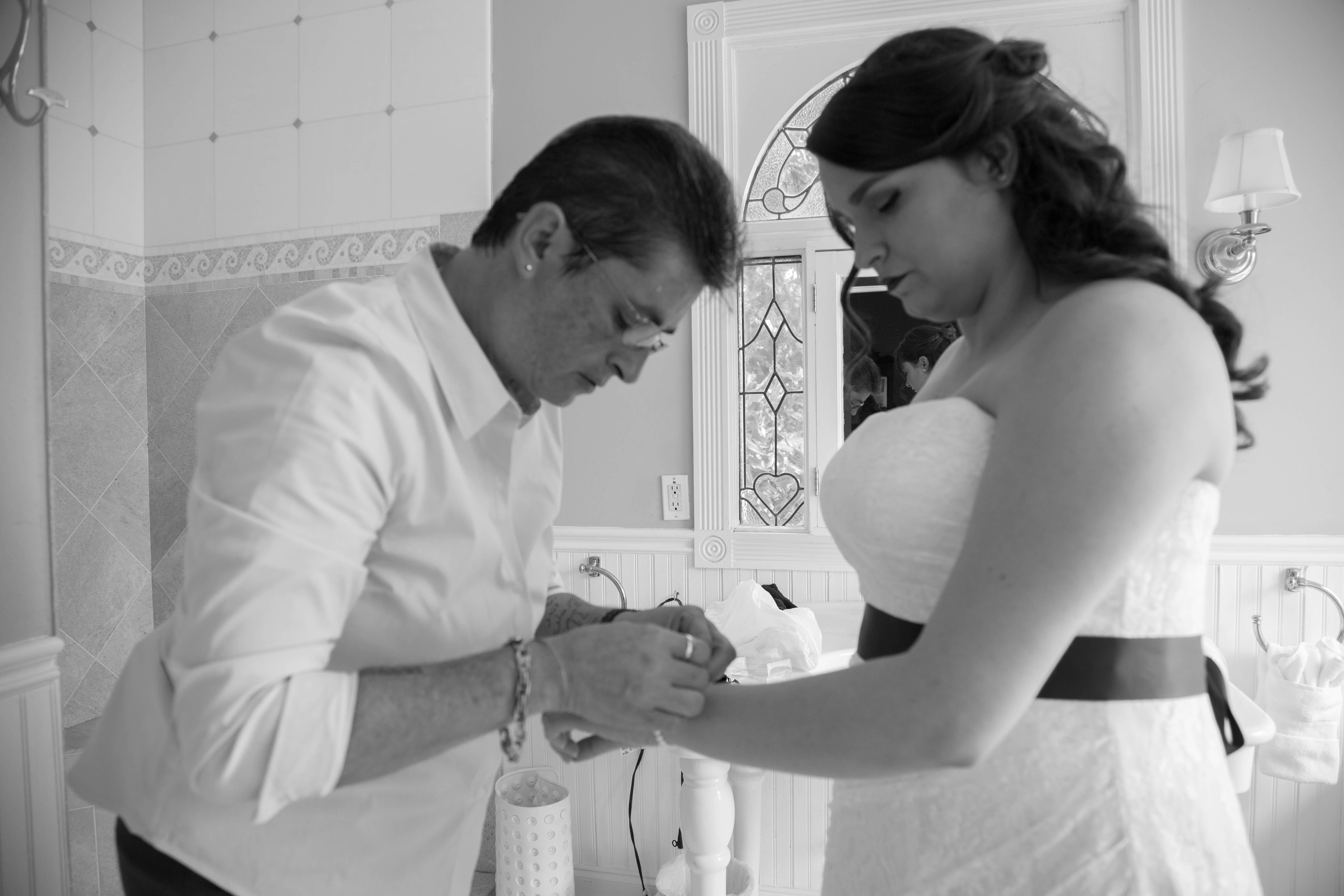 Cartersville Weddings