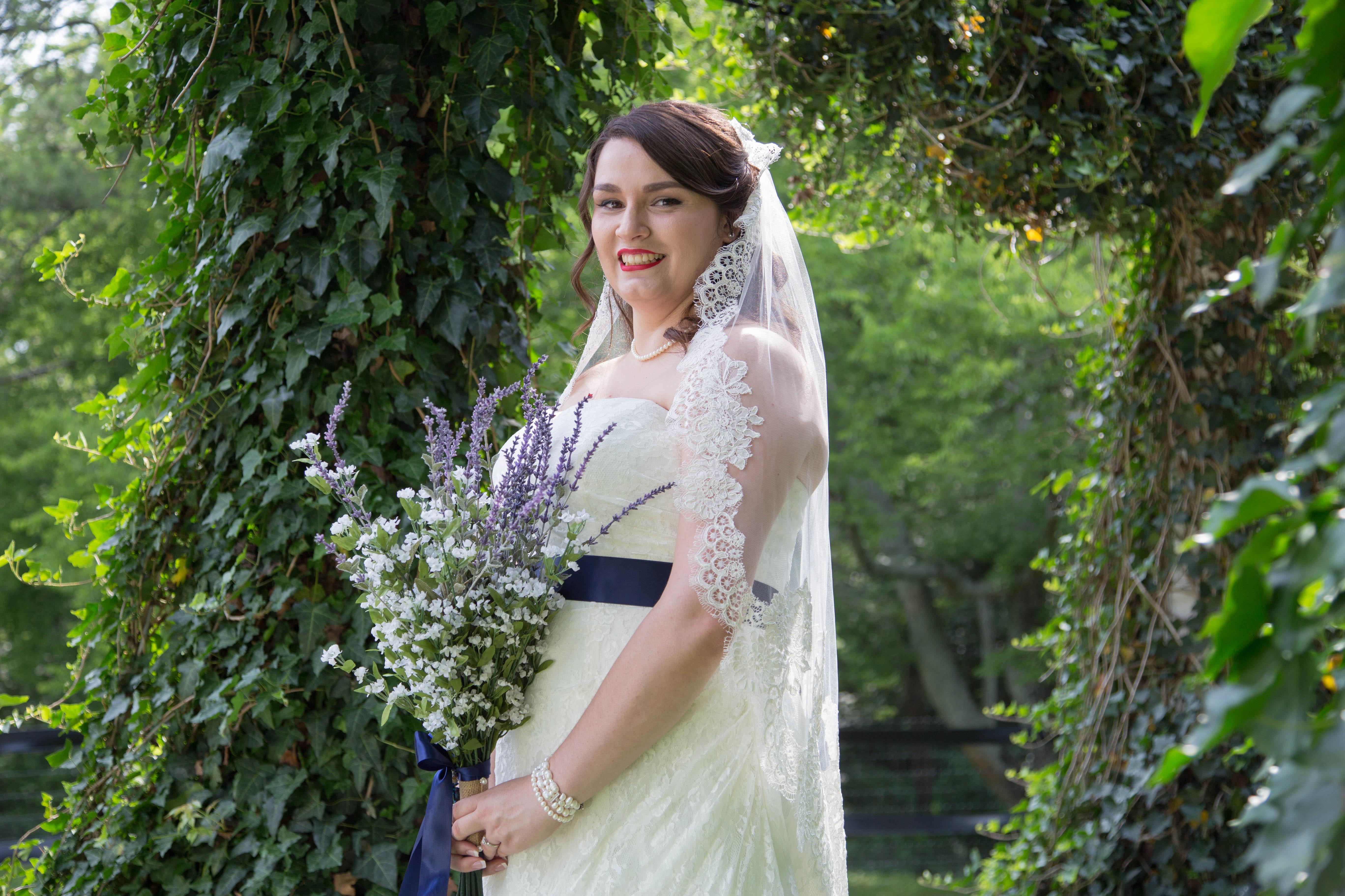 Cartersville Wedding Photographer
